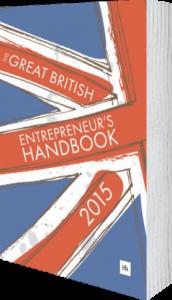 Great British Entrepreneur's Handbook 2015