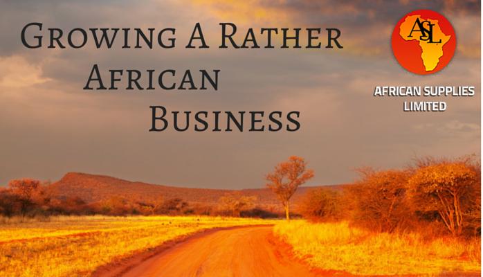 african supplies