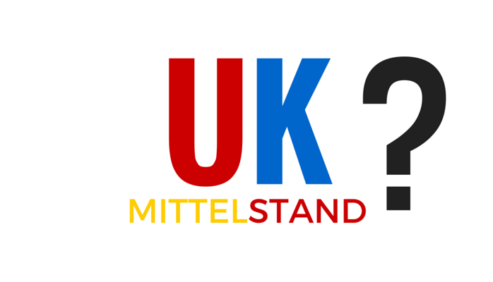 UK Mittelstand