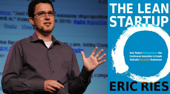 The Lean Startup | The Movement That Is Transforming How New ...