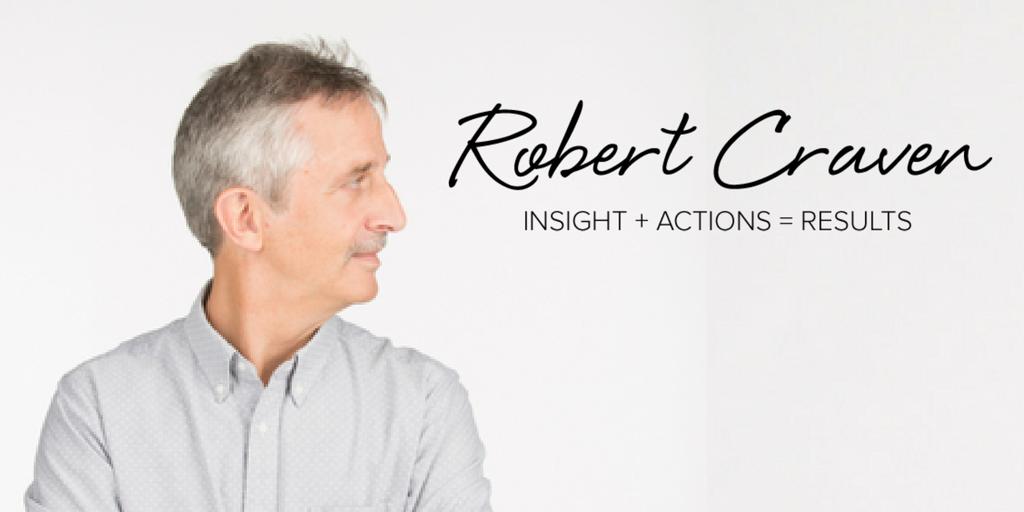 Keynote Speaker Robert Craven